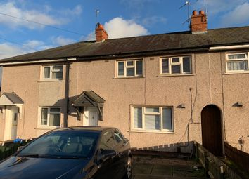 3 bed terraced house for sale in Willow Road, Dudley DY1
