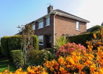 Thumbnail 3 bedroom semi-detached house for sale in Gransha Road, Dundonald, Belfast
