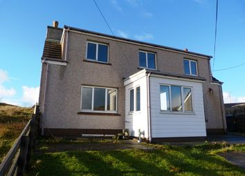 Thumbnail 1 bed detached house for sale in Salpay, Isle Of Harris