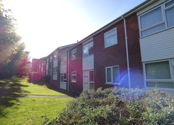 Thumbnail 2 bed flat to rent in Church Road, Rhos On Sea