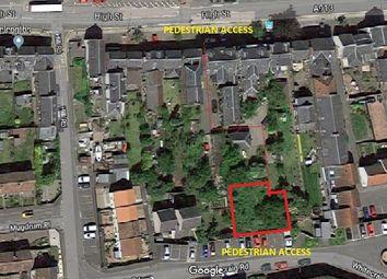 Land for sale in High Street, Newburgh, Cupar KY14