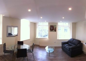 Thumbnail 1 bed flat to rent in Spacious Apartment, Vincent Street, City Centre