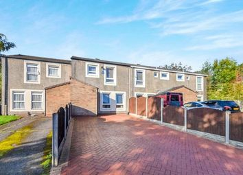 Thumbnail 3 bed terraced house for sale in Hereford Close, Rubery, Rednal, West Midlands