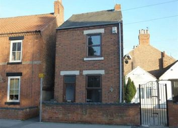 Thumbnail 2 bed detached house for sale in Chancery Lane, Retford