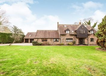 Thumbnail 7 bed detached house for sale in The Nap, Oakley, Aylesbury
