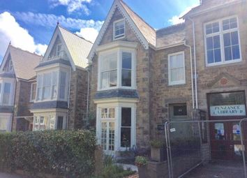 Thumbnail 7 bed end terrace house for sale in Penzance, Cornwall