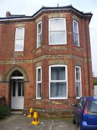 Thumbnail 8 bed property to rent in Alma Road, Portswood, Southampton