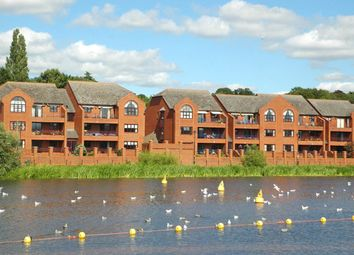 Thumbnail 3 bedroom flat for sale in Old Mill Close, Exeter, Devon