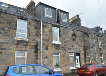 3 bed flat for sale in Clyde Street, Grangemouth, Falkirk FK3