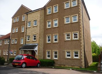 Thumbnail 2 bedroom flat to rent in Canon Byrne Glebe, Kirkcaldy