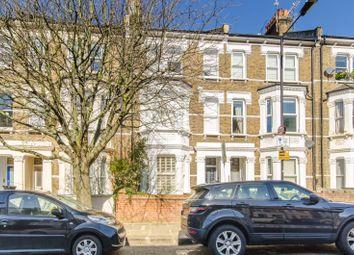 Thumbnail 2 bed flat to rent in Bradiston Road, Maida Hill, London