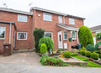Thumbnail 2 bed town house for sale in Thorpe Drive, Waterthorpe, Sheffield