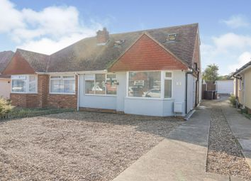 Thumbnail 4 bed semi-detached bungalow for sale in Vine Close, Ramsgate