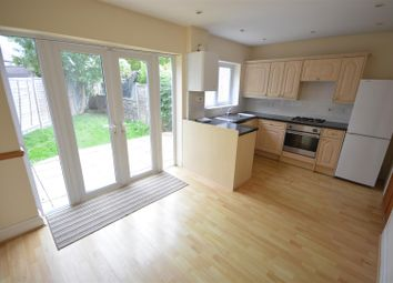 Thumbnail 3 bed semi-detached house to rent in Kingston Road, Ewell, Epsom