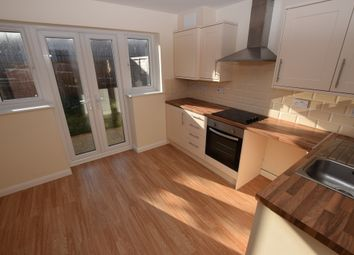 Thumbnail 2 bed town house to rent in Hatton Mews, Spondon, Derby