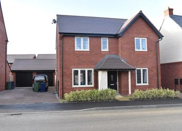 Thumbnail 4 bed detached house for sale in Bluebell Road, Walton Cardiff, Tewkesbury