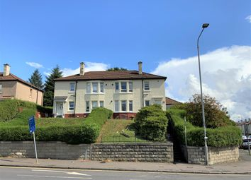 Thumbnail 2 bed flat to rent in Balmore Road, Parkhouse, Glasgow