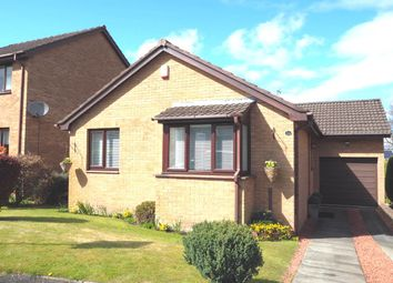 Thumbnail 3 bed detached bungalow for sale in Inchmurrin Drive, Rutherglen, Glasgow
