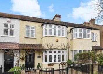 Thumbnail 3 bed terraced house for sale in Balgowan Road, Beckenham