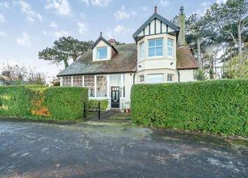 Thumbnail 4 bed detached house for sale in Silloth, Wigton, Cumbria