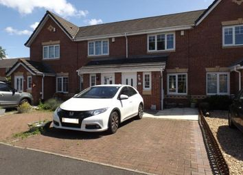 Thumbnail 2 bed terraced house for sale in Ancroft Drive, Hindley, Wigan, Greater Manchester
