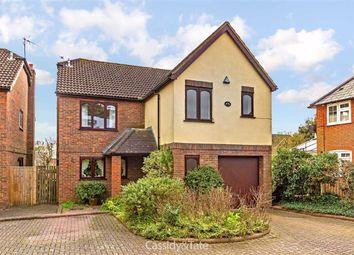 4 bed detached house for sale in Watford Road, St. Albans, Hertfordshire AL1