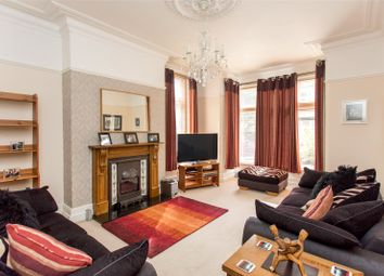 Thumbnail 7 bed end terrace house for sale in Ingledew Crescent, Leeds, West Yorkshire