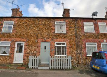 Thumbnail 1 bed cottage for sale in Park Lane, Snettisham, King's Lynn