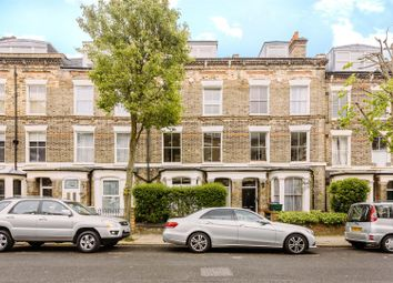 Thumbnail 3 bed terraced house for sale in Moray Road, London