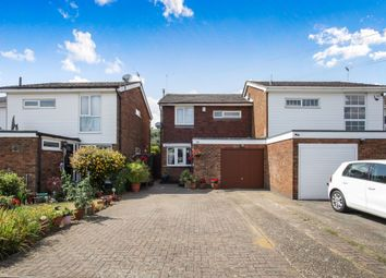 3 bed semi-detached house for sale in Crawley Close, Slip End, Luton LU1