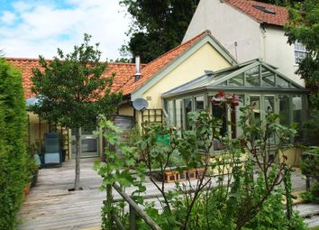 Thumbnail Terraced bungalow for sale in Marsh Lane, Wells-Next-The-Sea