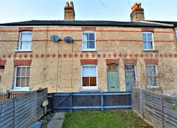 Thumbnail 2 bed terraced house for sale in Trafalgar Terrace, Stamford