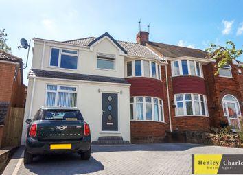 4 bed semi-detached house for sale in Leopold Avenue, Birmingham B20