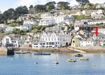 Thumbnail 2 bed flat for sale in St Mawes, Truro, Cornwall