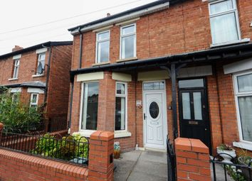 2 bed terraced house for sale in Dundela Crescent, Belmont, Belfast BT4