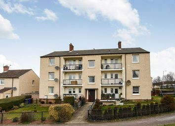 Thumbnail 2 bed flat to rent in Eskview Road, Mayfield, Dalkeith