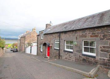 Thumbnail 2 bedroom end terrace house for sale in Mason Street, Newburgh, Cupar, Fife