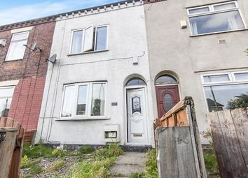 Thumbnail 2 bed property for sale in Moorside Road, Swinton, Manchester