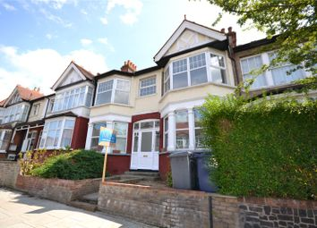 Thumbnail 2 bed flat to rent in Gainsborough Road, Woodside Park