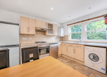 Thumbnail 4 bed semi-detached house to rent in Lockesfield Place, Island Gardens / Greenwich