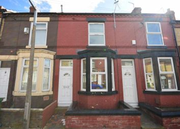 Thumbnail 2 bed detached house to rent in Harrowby Road, Tranmere, Birkenhead