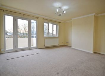Thumbnail 2 bed flat to rent in Shakespeare Crescent, Newport