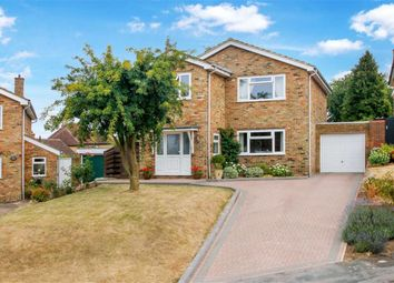 4 bed detached house for sale in Old Manor Close, Whaddon, Milton Keynes, Bucks MK17