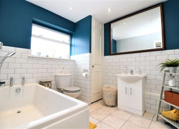Thumbnail 2 bed terraced house for sale in Tothill Street, Minster, Ramsgate