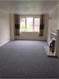Thumbnail 1 bed flat to rent in Foster Court, The Grove, Witham, Essex