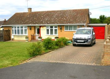 Thumbnail 3 bed detached bungalow for sale in Point Clear Road, St. Osyth, Clacton-On-Sea