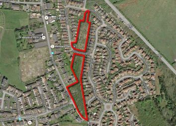 Thumbnail Land for sale in Land At Bellside Road, Chapelhall, Airdrie ML68Sd