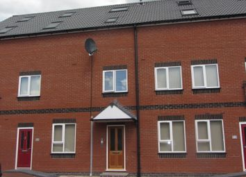 Thumbnail 2 bedroom duplex to rent in Bright Street Flat 11, Coventry