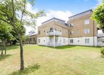 Thumbnail 2 bed flat for sale in St. Georges Walk, Gosport