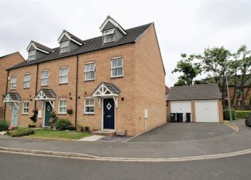 Thumbnail 3 bed terraced house for sale in Patey Court, Middlesbrough